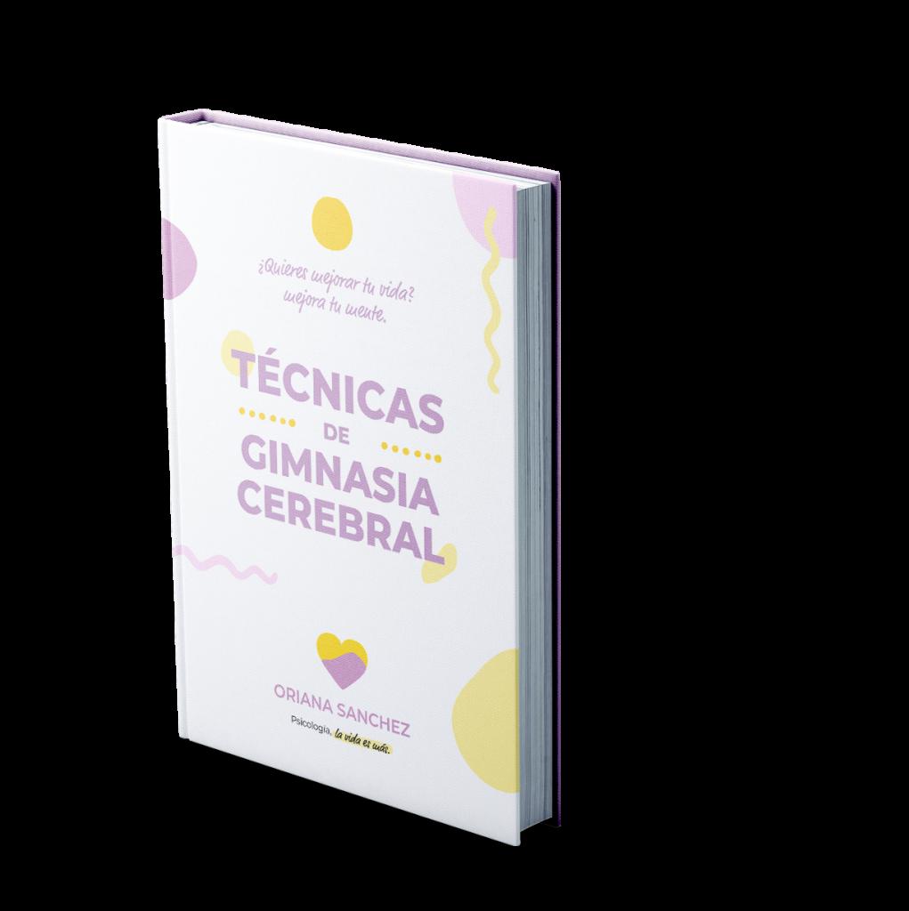 TECNICAS DE GIMNASIA CEREBRAL
